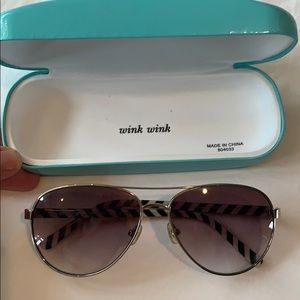 Kate ♠️ sunglasses. In EUC
